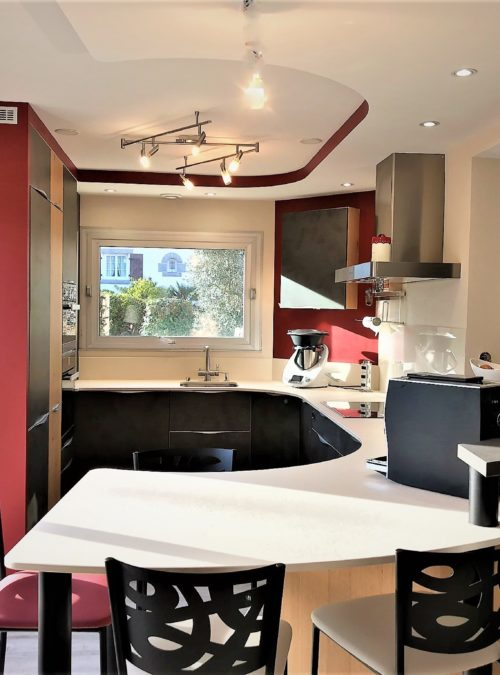 portfolio archive cuisines kergourlay. Black Bedroom Furniture Sets. Home Design Ideas